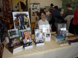 NB Book Festival