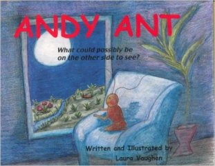 Andy Ant
