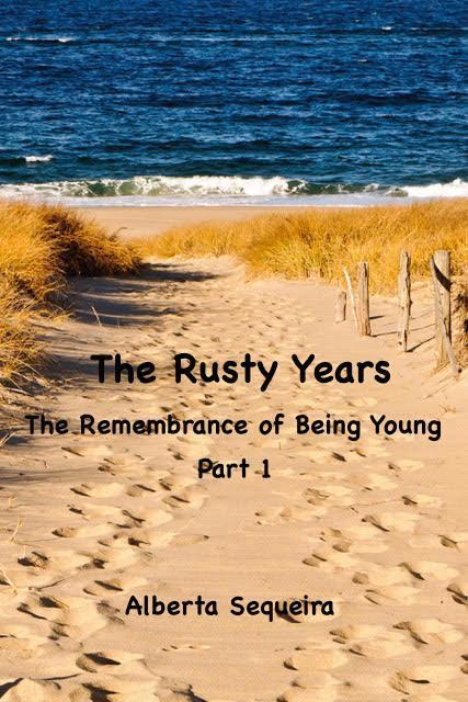 The Rusty Years Title